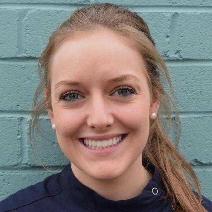 Dr Sarah Cameron - Wodonga Dentist