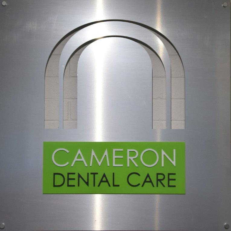 Cameron Dental Care - Wodonga Dentist logo